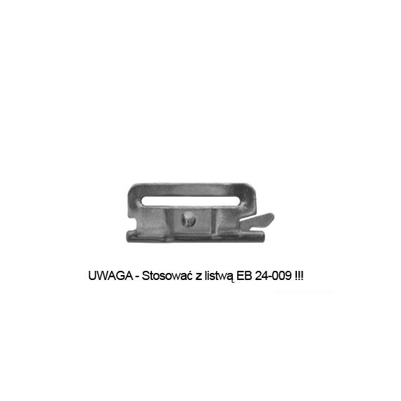 ZACZEP PASA TRANSPORTOEGO DO LISTWY EB 24-009