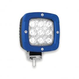 LAMPA ROBOCZA LED 2800lm 12/24/48V Z UCHWYTEM PRZEGUBOWYM