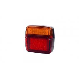 LAMPA TYLNA LED 12-24V