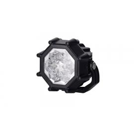 LAMPA ROBOCZA LED 1800lm 12/24V Z UCHWYTEM